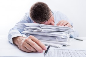 iStock_Sleeping at work_Small