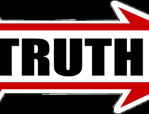 Cover Letter Truth or Dare