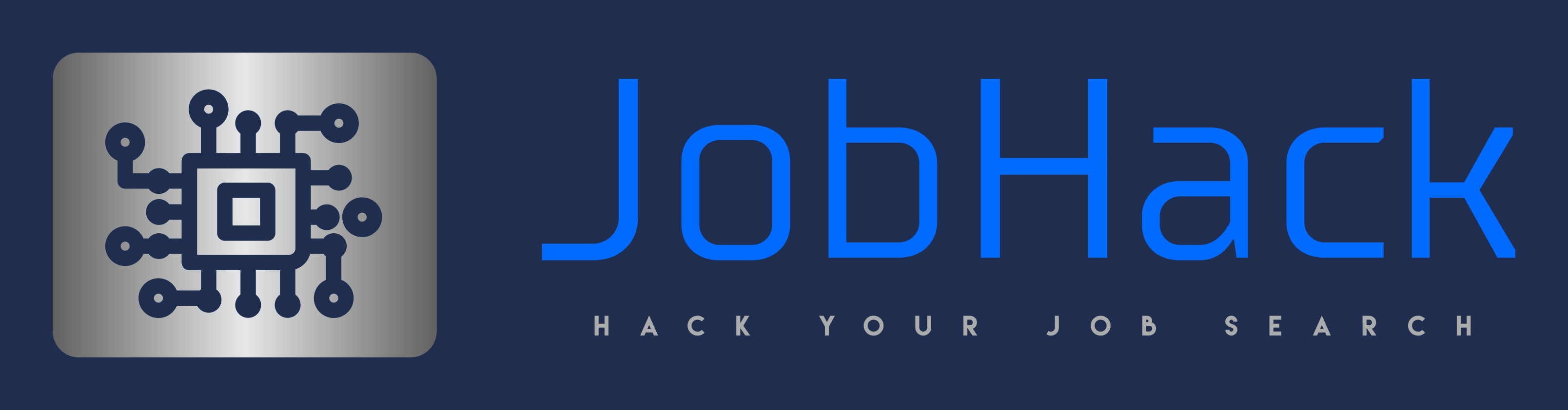 Introducing JobHack